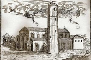 """Presentazione del libro """"Notizie storiche della vita e del martirio di S.Apollinare"""""""