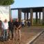 La mostra Tra Fiumi Valli e Pinete alla Torraccia