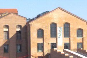 La mostra Dulcis in fundo esposta nel Museo di Classe